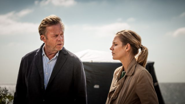 Wallander, Film, Movie