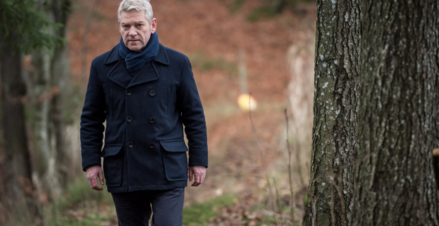 Wallander UK