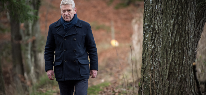 WALLANDER 'THE WHITE LIONESS' SUNDAY ON BBC ONE