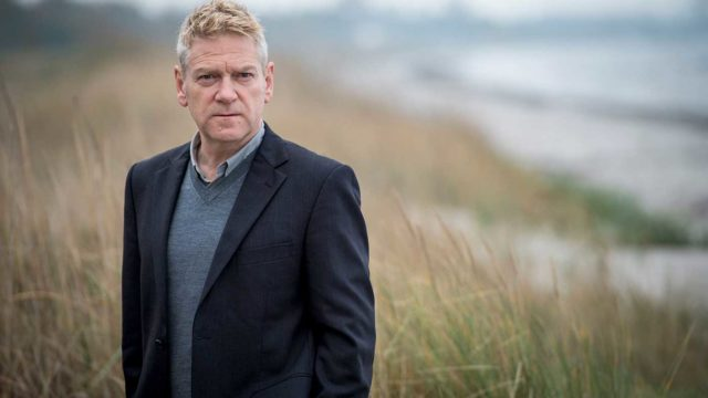 Wallander UK, Movie