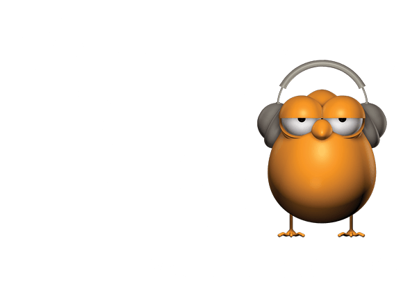 Yellow Bird Entertainment AB